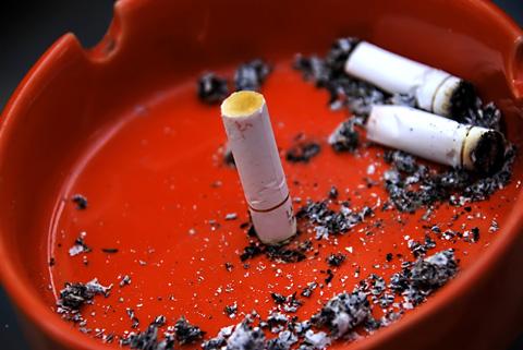初めての禁煙で成功したやり方と禁煙スタートにあたっての心がまえ