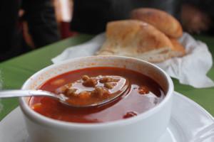 脂肪燃焼スープダイエットは危険も潜む