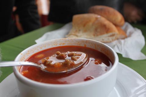 脂肪燃焼スープダイエットがリバウンドの原因に?脂肪燃焼スープダイエットの危険性を考える