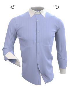 Original Stitch(オリジナルスティッチ)のシャツデザイン