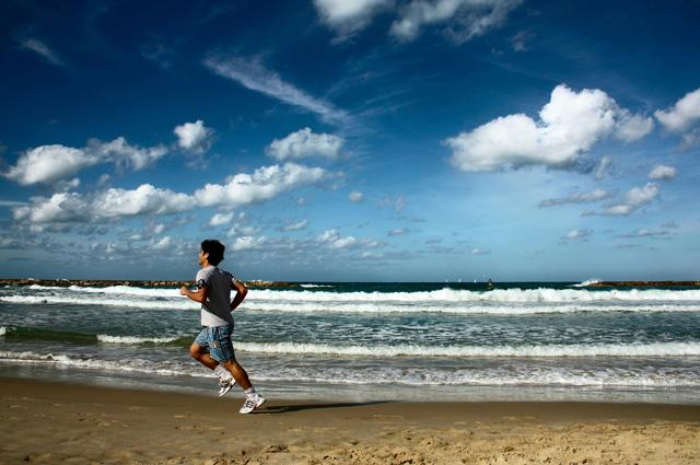 「あと3キロ」を減らすためにインターバルトレーニングを導入してみた