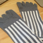 ランニング時の靴下は五本指ソックスに限る